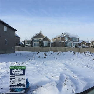 Main Photo: 3984 kennedy Crescent SW in Edmonton: Zone 56 Vacant Lot for sale : MLS(r) # E4045568