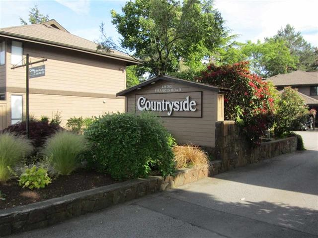 Photo 1: 1907 4900 FRANCIS ROAD in : Boyd Park Townhouse for sale : MLS(r) # R2106179