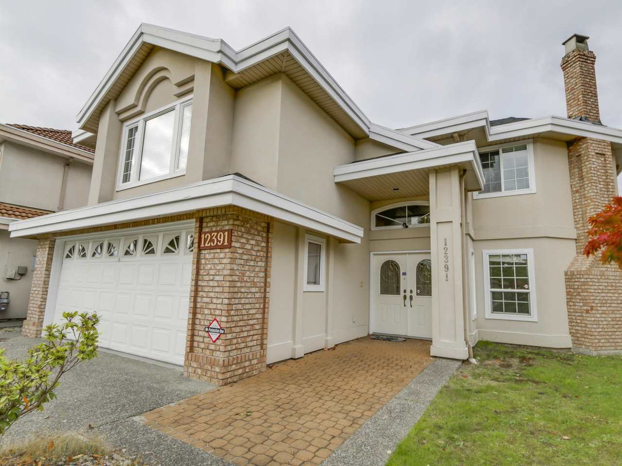 "Main Photo: 12391 JENSEN Drive in Richmond: East Cambie House for sale in ""CALIFORNIA POINT"" : MLS® # R2130694"
