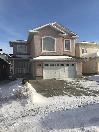 Main Photo: 3455 29 St NW in Edmonton: Zone 30 House for sale : MLS(r) # E4047597