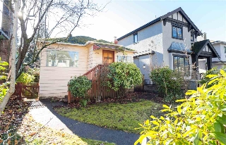 Main Photo: 4018 W 32ND Avenue in Vancouver: Dunbar House for sale (Vancouver West)  : MLS® # R2135092