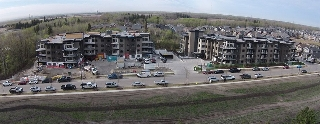 Main Photo:  in Edmonton: Zone 57 Condo for sale : MLS(r) # E4050286