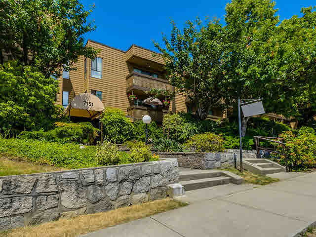 Main Photo: 504 7151 EDMONDS STREET in : Highgate Condo for sale : MLS®# V1127936