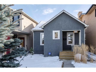 Main Photo: 2636 26 Street SW in Calgary: Killarney/Glengarry House for sale : MLS(r) # C4098902
