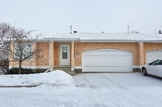 Main Photo: 1130 105 Street in Edmonton: Zone 16 Townhouse for sale : MLS(r) # E4051243
