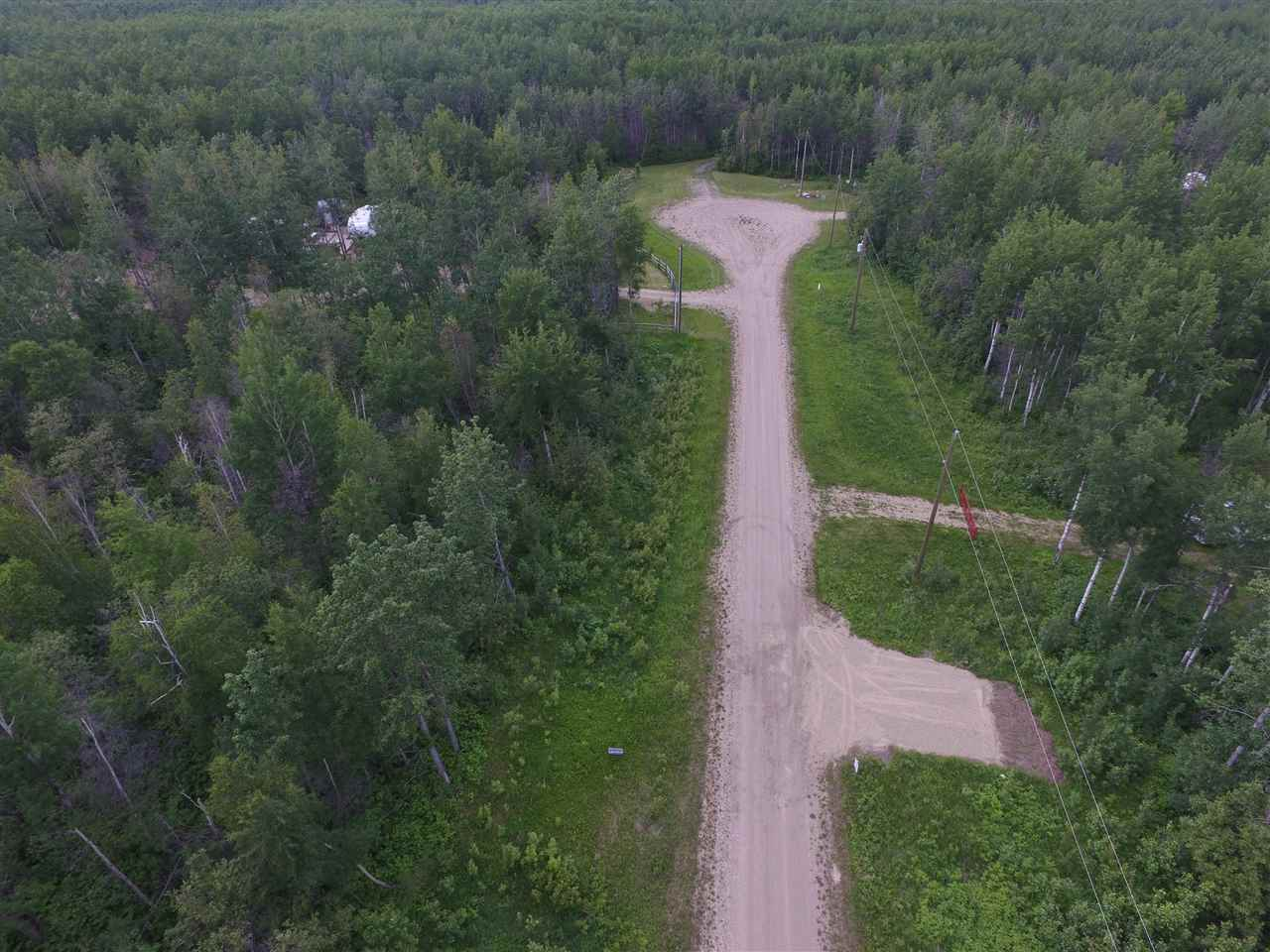 Main Photo: #12 13070 Twp Rd 464: Rural Wetaskiwin County Rural Land/Vacant Lot for sale : MLS® # E4056408