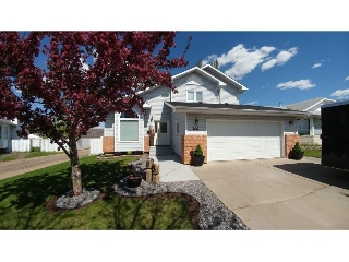 Main Photo: 35 Canyon Drive: Sherwood Park House for sale : MLS(r) # E4057282
