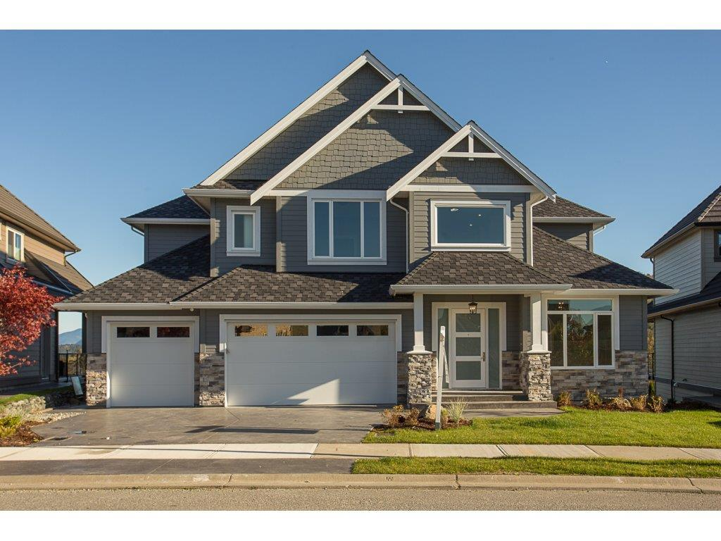 Main Photo: 35639 EAGLE VIEW Place in Abbotsford: Abbotsford East House for sale : MLS® # R2154392