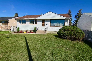 Main Photo:  in Edmonton: Zone 21 House for sale : MLS(r) # E4059021