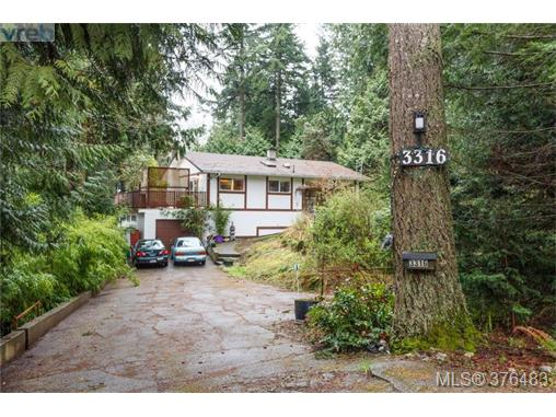 FEATURED LISTING: 3316 Fulton Rd VICTORIA