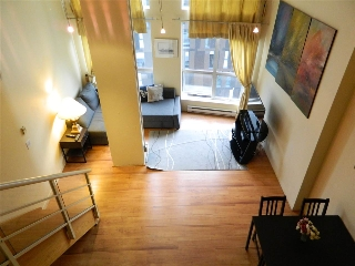 Main Photo: 1106 933 SEYMOUR Street in Vancouver: Downtown VW Condo for sale (Vancouver West)  : MLS(r) # R2159147