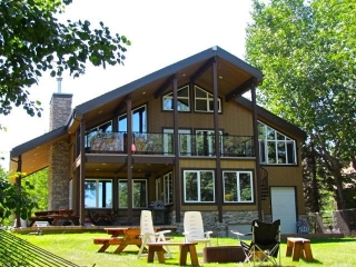 Main Photo: 56 52518 RGE RD 52: Rural Parkland County House for sale : MLS(r) # E4060906