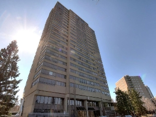 Main Photo: 2001 9929 Saskatchewan Drive in Edmonton: Zone 15 Condo for sale : MLS(r) # E4062957