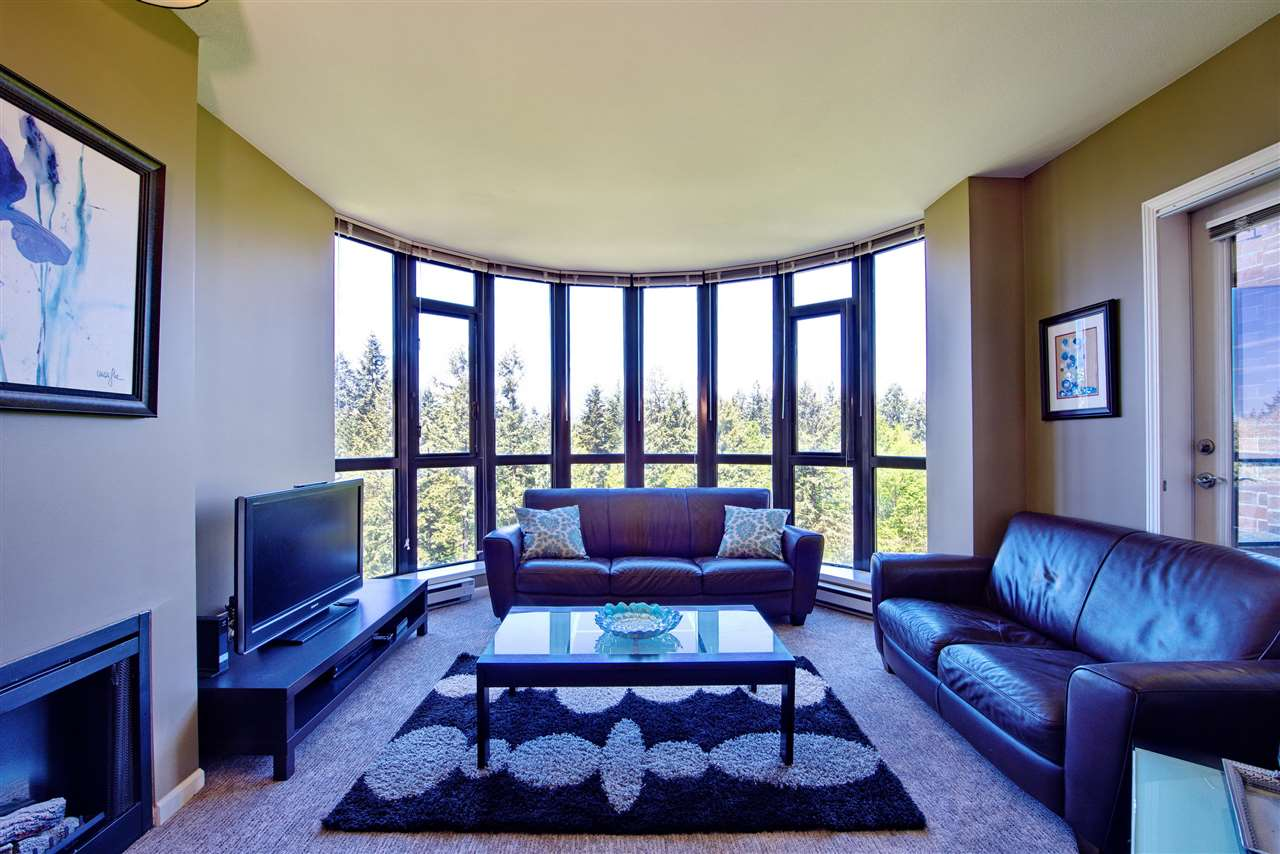 "Photo 3: 706 6833 STATION HILL Drive in Burnaby: South Slope Condo for sale in ""VILLA JARDIN"" (Burnaby South)  : MLS(r) # R2168864"
