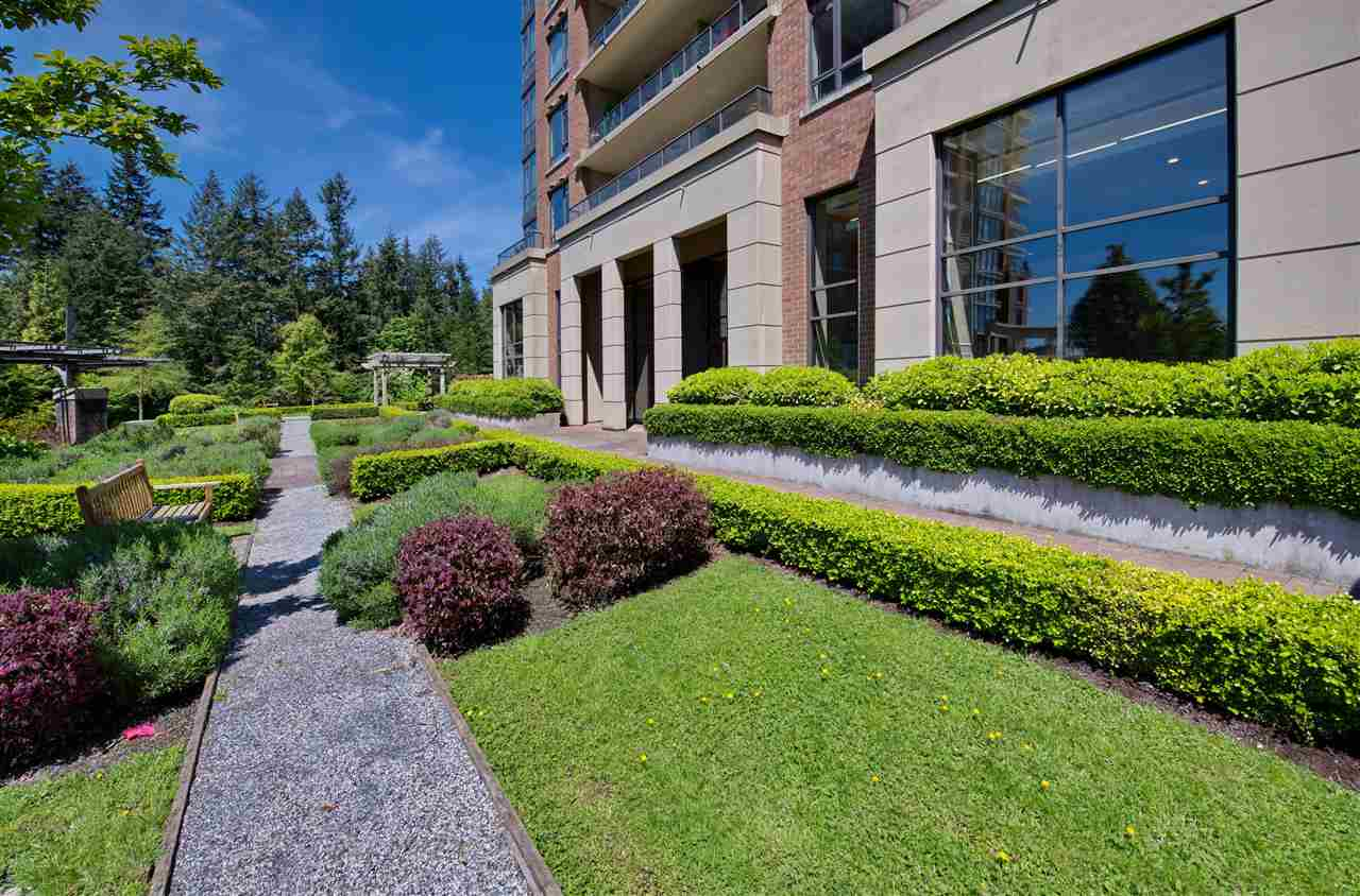 "Photo 19: 706 6833 STATION HILL Drive in Burnaby: South Slope Condo for sale in ""VILLA JARDIN"" (Burnaby South)  : MLS(r) # R2168864"