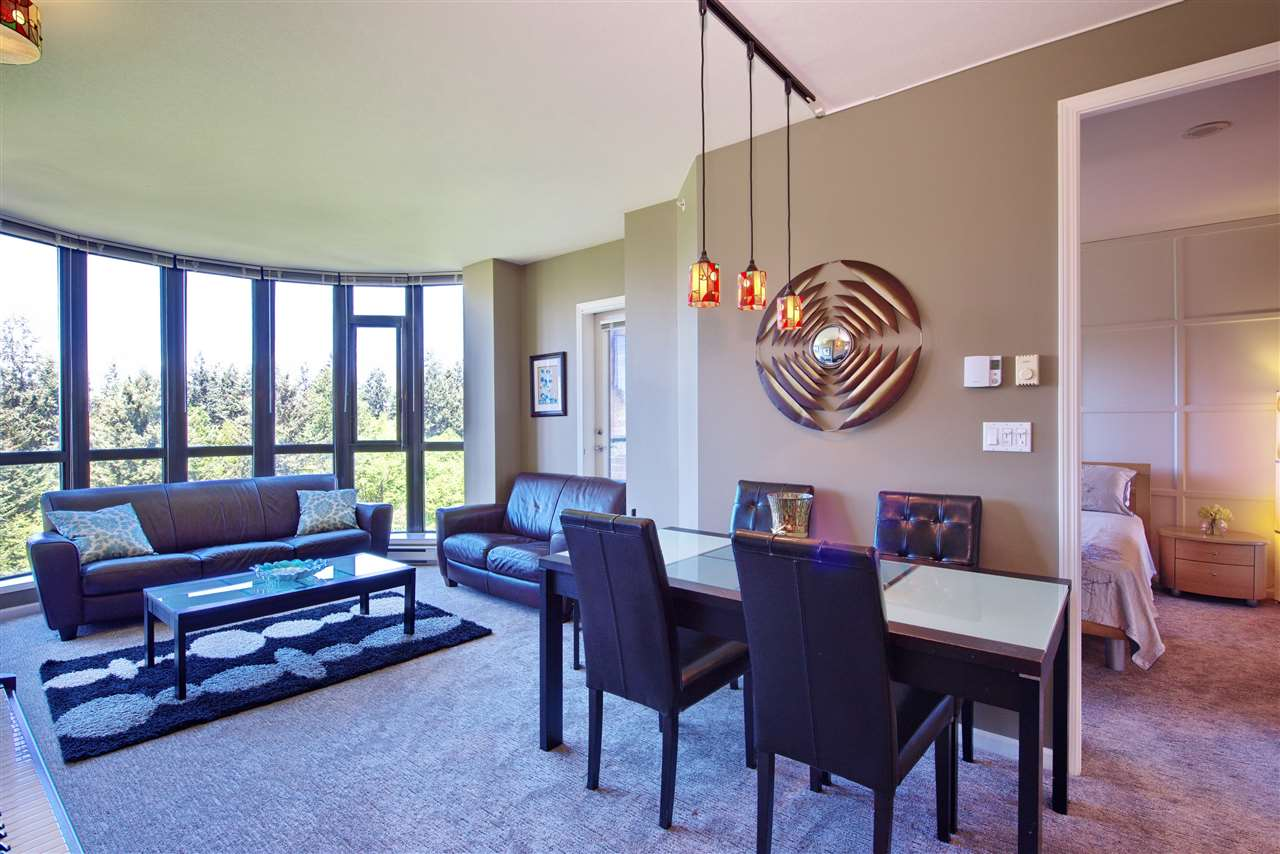 "Photo 2: 706 6833 STATION HILL Drive in Burnaby: South Slope Condo for sale in ""VILLA JARDIN"" (Burnaby South)  : MLS(r) # R2168864"