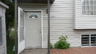 Main Photo: 11901 78 Street in Edmonton: Zone 05 House Half Duplex for sale : MLS® # E4067178