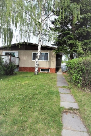 Main Photo: 3318A 38 Street SW in Calgary: Glenbrook House for sale : MLS® # C4120224