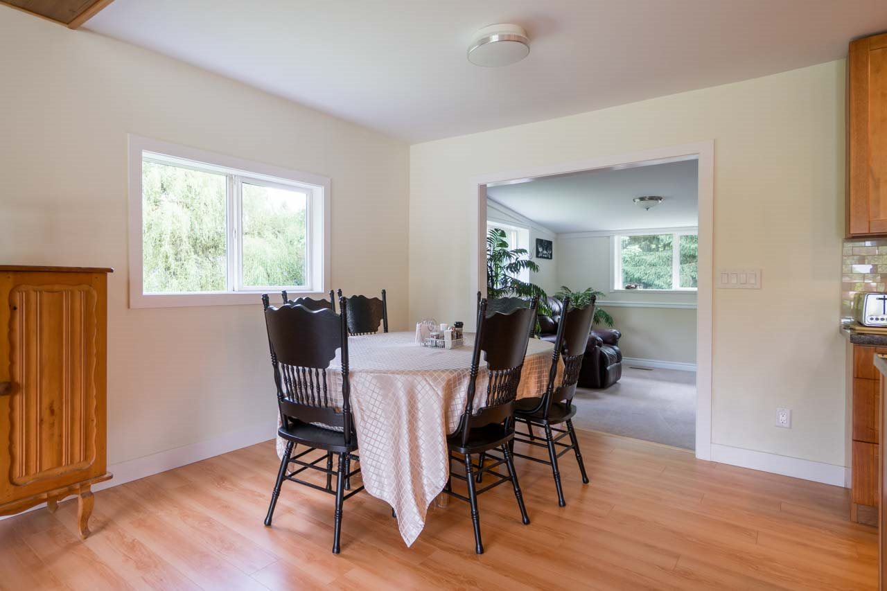 Photo 5: 1195 TAMARACK Place in Port Coquitlam: Birchland Manor House for sale : MLS® # R2177519