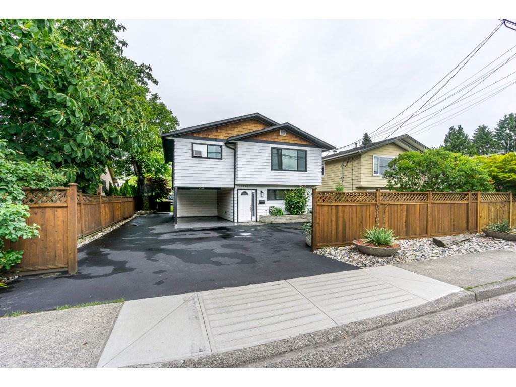 Main Photo: 33531 7TH Street in Mission: Mission BC House for sale : MLS(r) # R2178934