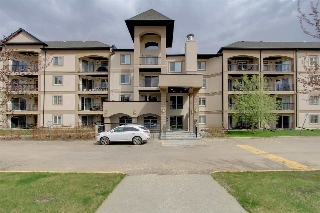 Main Photo: 321 13005 140 Avenue in Edmonton: Zone 27 Condo for sale : MLS(r) # E4069941