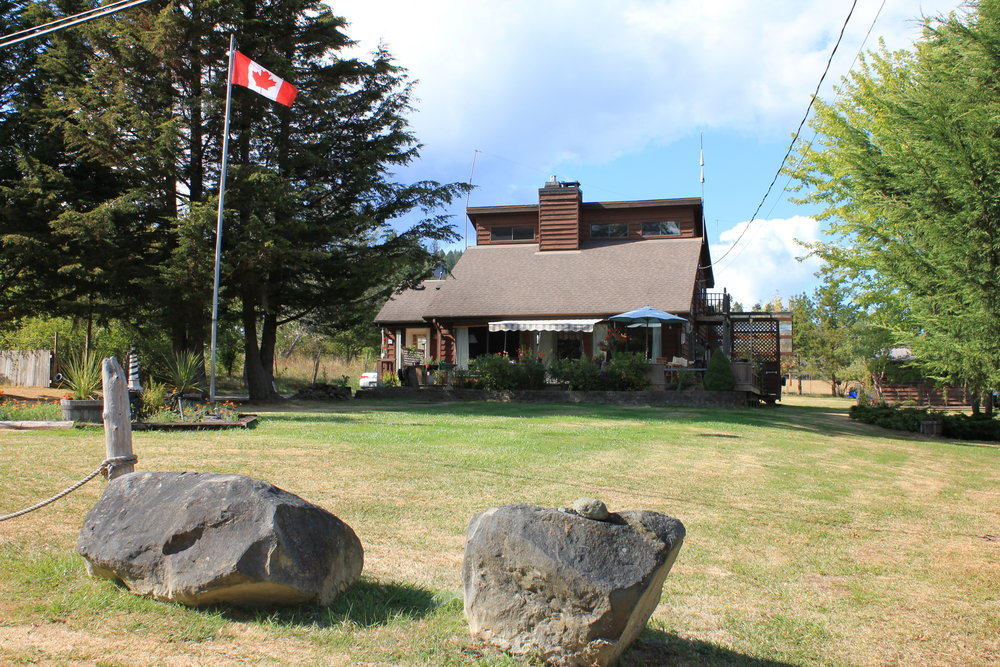 Photo 11: 68 Pilkey Point Road in Thetis Island: Beach Home for sale : MLS(r) # 303168