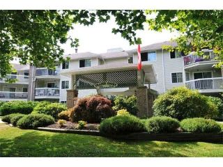 "Main Photo: 203 22514 116 Avenue in Maple Ridge: East Central Condo for sale in ""FRASER COURT"" : MLS(r) # R2182432"
