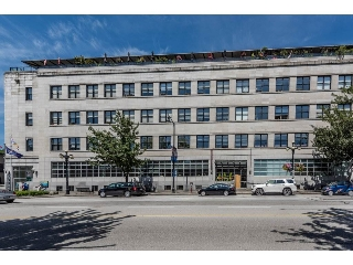 "Main Photo: 506 549 COLUMBIA Street in New Westminster: Downtown NW Condo for sale in ""C2C Lofts"" : MLS(r) # R2183623"