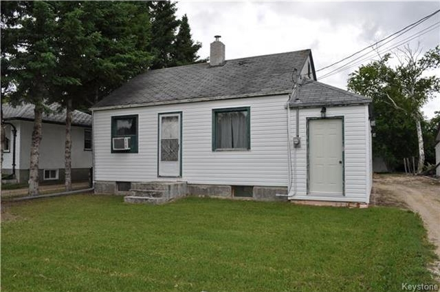 Main Photo: 205 Elmdale Street in Beausejour: R03 Residential for sale : MLS® # 1717516
