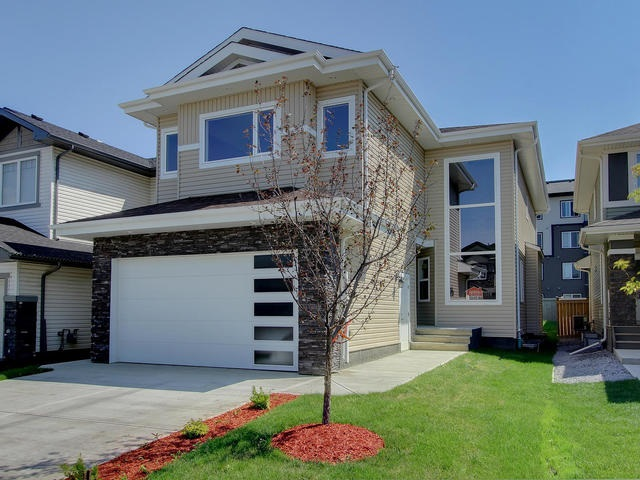 Main Photo: 715 57 Street in Edmonton: Zone 53 House for sale : MLS(r) # E4073301