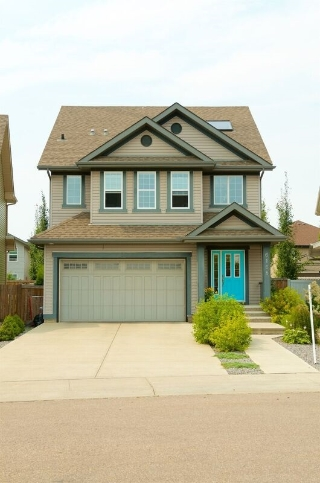 Main Photo: 6168 STINSON Way in Edmonton: Zone 14 House for sale : MLS® # E4075407