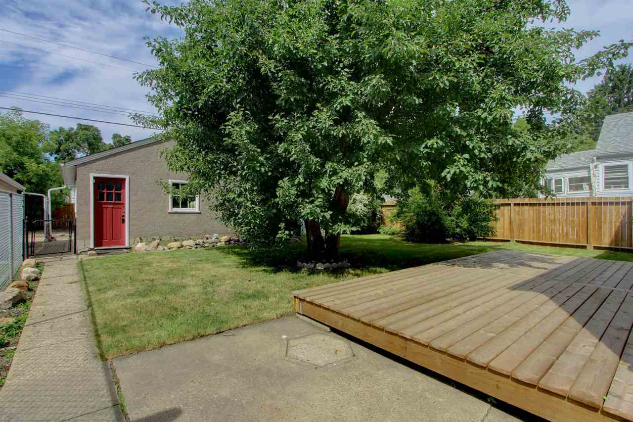 Photo 18: 11432 66 ST NW in Edmonton: Zone 09 House for sale