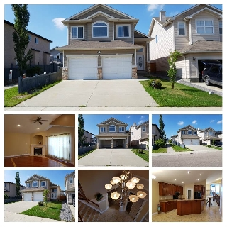 Main Photo: 16104 48 Street in Edmonton: Zone 03 House for sale : MLS® # E4077013