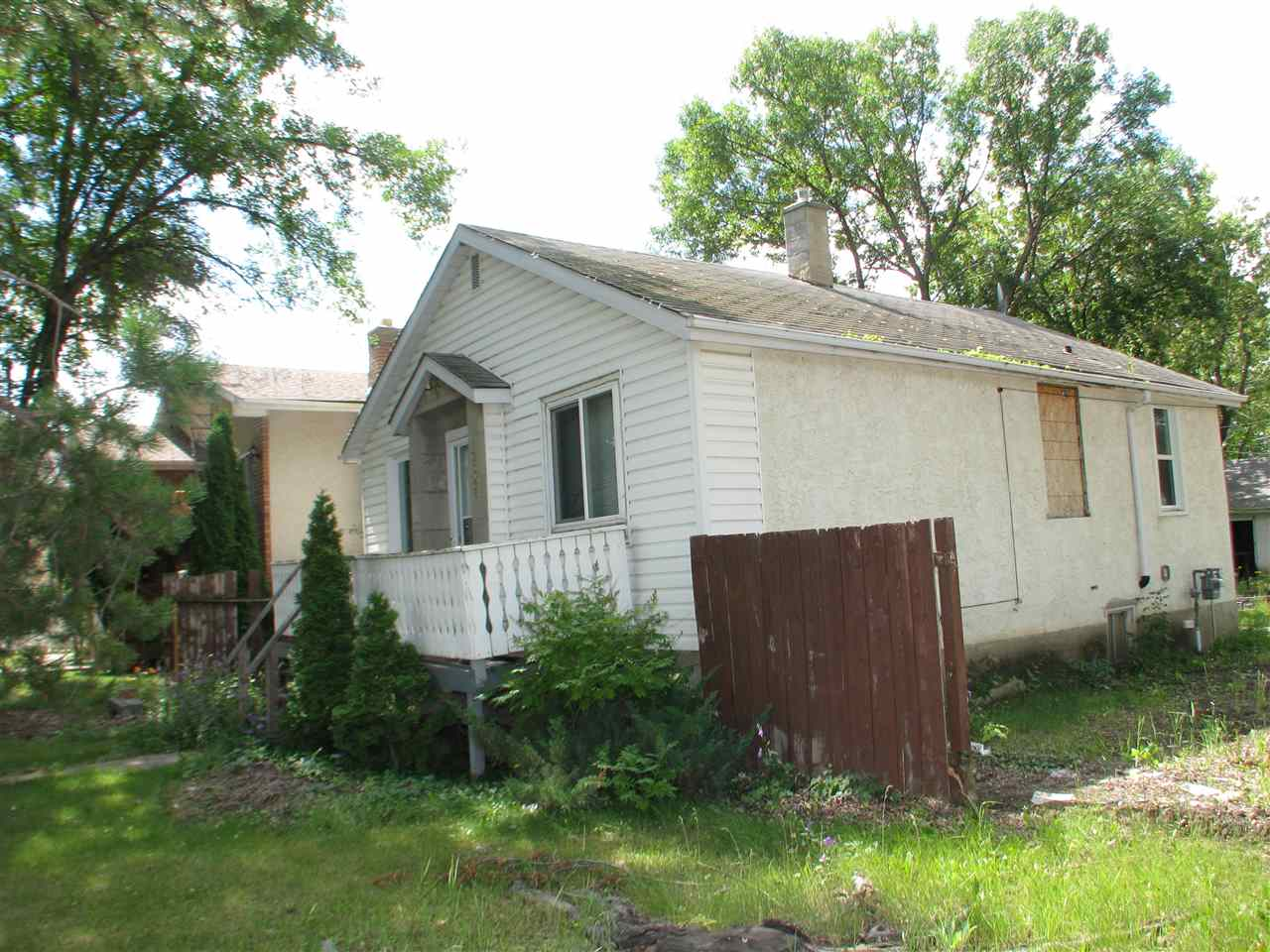 Main Photo:  in Edmonton: Zone 01 House for sale : MLS® # E4077134