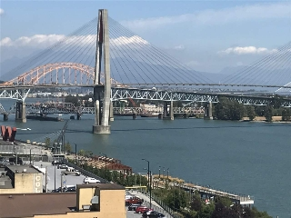 Main Photo: 1406 668 COLUMBIA Street in New Westminster: Quay Condo for sale : MLS® # R2197707
