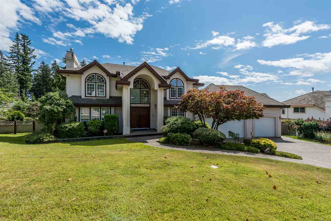 Main Photo: 3017 PLATEAU Boulevard in Coquitlam: Westwood Plateau House for sale : MLS® # R2198411