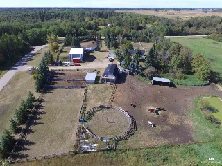 Main Photo: 20 51503 RGE RD 270 Road: Rural Parkland County House for sale : MLS® # E4081311
