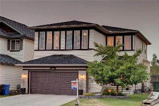 Main Photo: 34 CHAPALINA Green SE in Calgary: Chaparral House for sale : MLS® # C4141193
