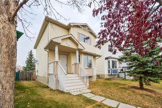 Main Photo: 79 MARTIN CROSSING Close NE in Calgary: Martindale House for sale : MLS® # C4140396