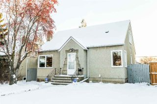 Main Photo:  in Edmonton: Zone 15 House for sale : MLS® # E4088938