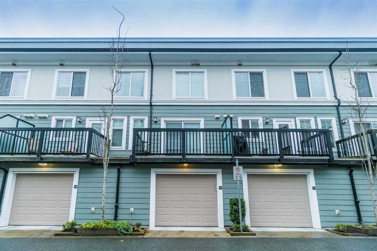 "Photo 2: Photos: 49 15833 26 Avenue in Surrey: Grandview Surrey Townhouse for sale in ""The Brownstones"" (South Surrey White Rock)  : MLS® # R2225259"