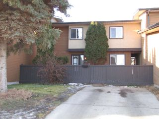 Main Photo: 13606 27 Street in Edmonton: Zone 35 Townhouse for sale : MLS® # E4090713
