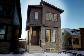 Main Photo: 10330 136 Street in Edmonton: Zone 11 House for sale : MLS® # E4092182