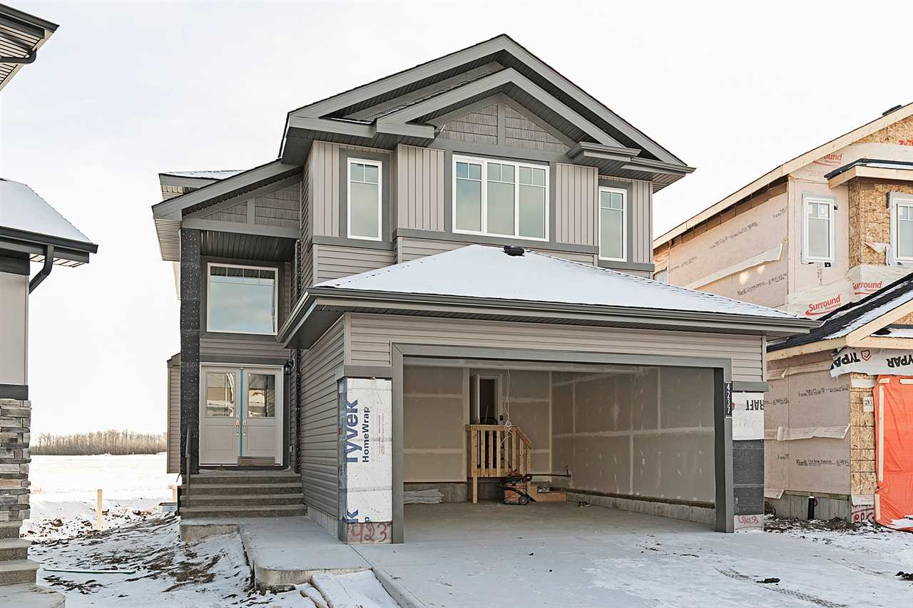 Main Photo: 4237 CHARLES Close in Edmonton: Zone 55 House for sale : MLS® # E4092731
