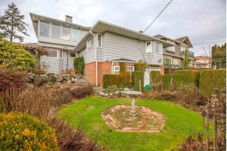 Main Photo: 950 W 57TH Avenue in Vancouver: South Cambie House for sale (Vancouver West)  : MLS® # R2233368