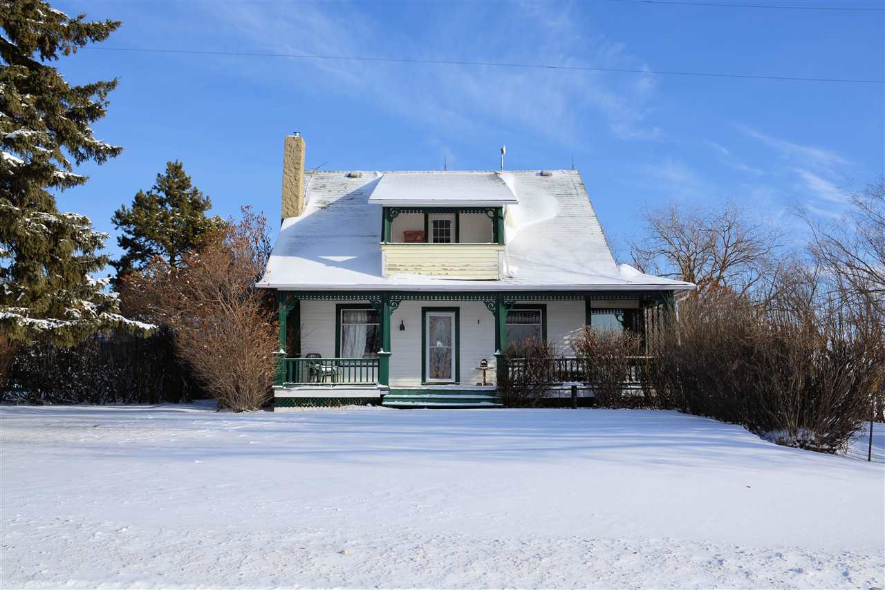 Main Photo: 49535 RR 243: Rural Leduc County House for sale : MLS® # E4094742
