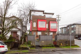 Main Photo: 1334 E 7TH Avenue in Vancouver: Grandview VE House 1/2 Duplex for sale (Vancouver East)  : MLS® # R2236694