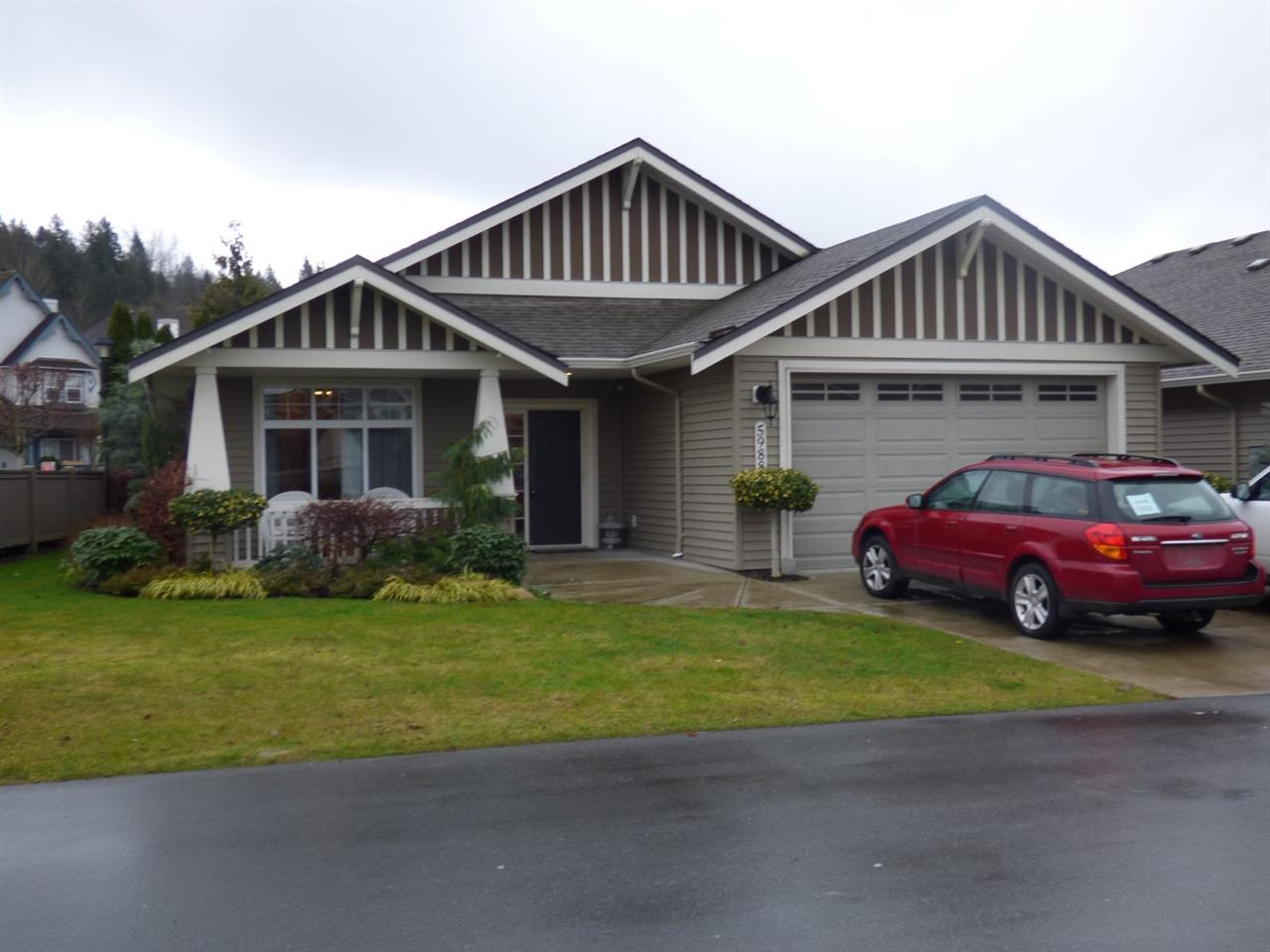 "Main Photo: 5988 HUNTER CREEK Crescent in Chilliwack: Sardis East Vedder Rd House for sale in ""STONEY CREEK RANCH"" (Sardis)  : MLS® # R2237646"