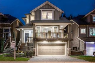 Main Photo: 23623 112A Avenue in Maple Ridge: Cottonwood MR House for sale : MLS® # R2240411