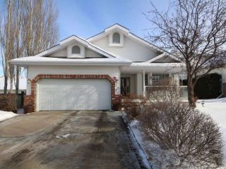 Main Photo: 1291 Potter Greens Drive in Edmonton: Zone 58 House for sale : MLS® # E4097286